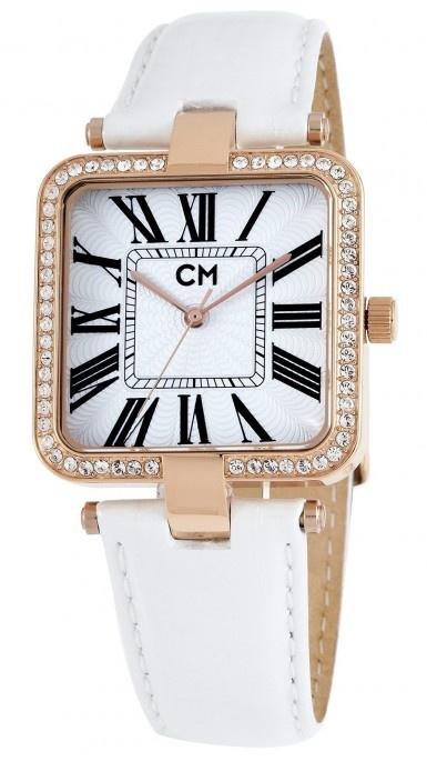 Кварцевые часы Carlo Monti Cesena CM505-316 женские часы