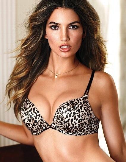 Бюстгальтеры Victoria's Secret или как сделать грудь из ничего ADD 2 CUPS MULTI-WAY BRA