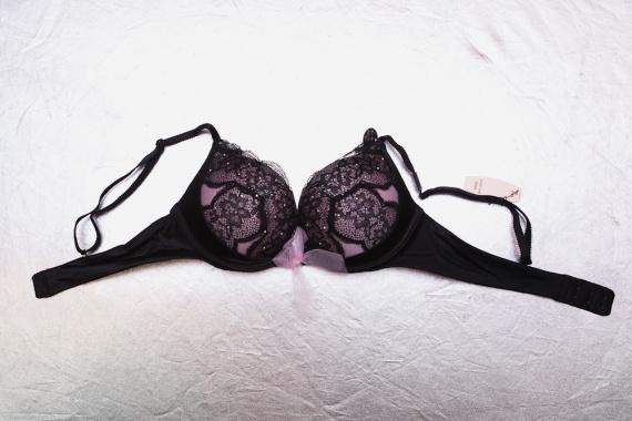 Женственное белье Victoria's Secret - почувствуй себя сексуальной бюстгальтер