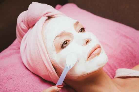 Альтернатива салонной процедуры у вас дома. О том, как я стала фанаткой альгинатных масок маска для лица