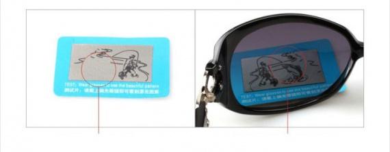 Выбираем поляризационные очки очки солнцезащитные женские 29670d702499d