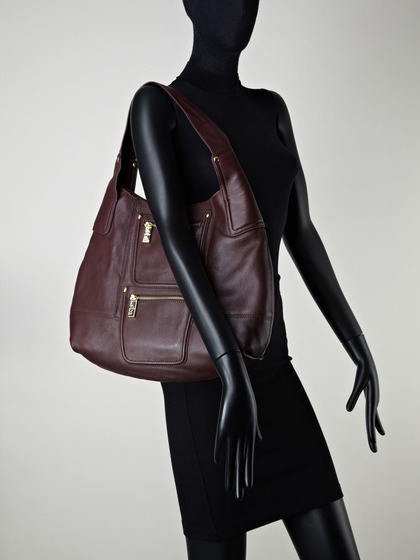 Серия моих обзоров о кожаных сумках. Обзор №1 бренд KOOBA ч. 1 сумка