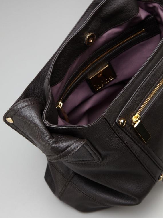 Серия моих обзоров о кожаных сумках. Обзор №1 бренд KOOBA ч. 1 заказы в интернете