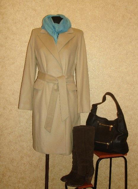 Серия моих обзоров о кожаных сумках. Обзор №1 бренд KOOBA ч. 1 женская
