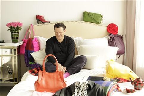 Отличное качество за малые деньги - сумка Isaac Mizrahi live! Isaac Mizrahi