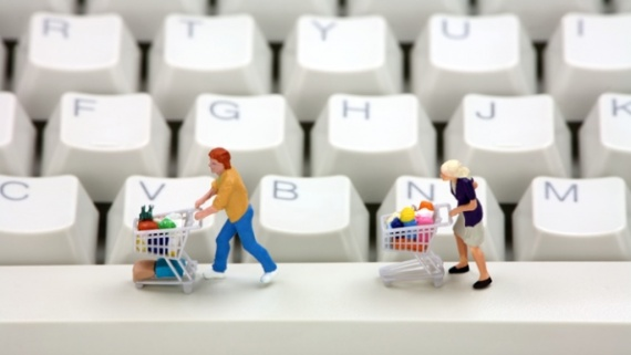 Регистрация в интернет-магазине: основные моменты регистрация