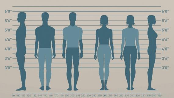 Поэтому хотим представить вам несколько советов, которые помогут вам всегда  выбирать правильный размер одежды, покупая в интернете. 58a269a89e0