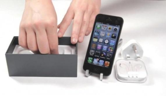 Как купить и разблокировать iPhone 5, 5S, 5C США
