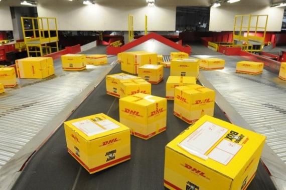 Такой веселый перевозчик: интересные факты о компании DHL экспресс - доставка