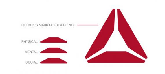 Reebok меняет логотип и концепцию бренда теги нового топика (введите)
