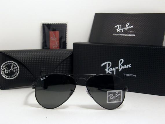 Все о легендарных очках Ray-Ban: изучаем, выбираем, покупаем! Ray-Ban