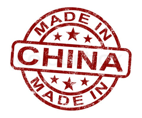 Китайские производители вырываются вперед производители