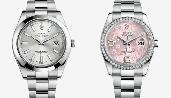 Счастливые часов не наблюдают: мода на парные часы 2014 парные часы