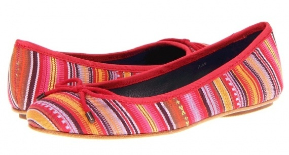 Обувь по-английски, или как купить онлайн желаемый тип