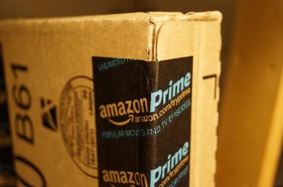 Услуги Amazon дорожают: увеличена стоимость годовой доставки Prime Amazon