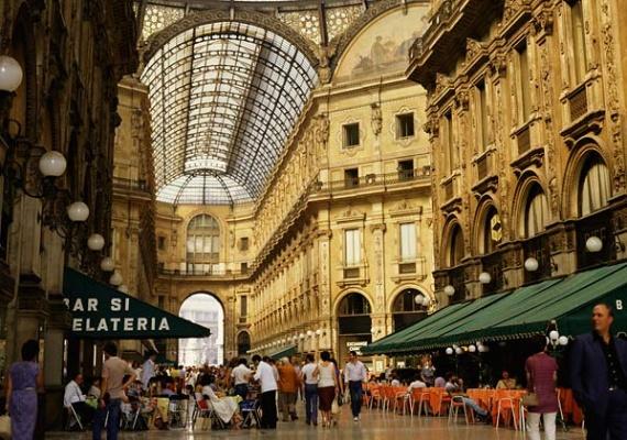 Сайты интернет-магазинов Италии: купить роскошь интернет-магазины Италии