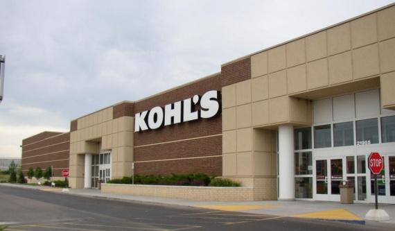 Как покупать на Kohls Как покупать на Kohls