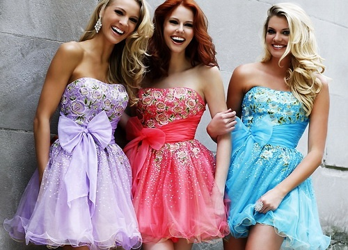 Онлайн магазин выпускных платьях