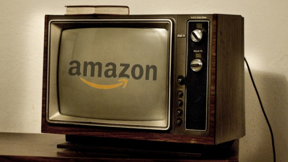Новый гаджет от Amazon - телеприставка Cinnamon Amazon