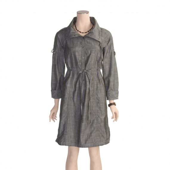Платье Columbia Sportswear сафари