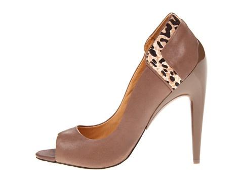 Туфли Dora от L.A.M.B. для тех, кто не боится высоты туфли
