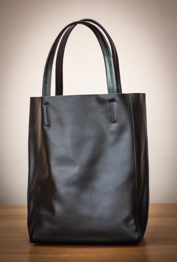 Кожаная сумка. Страшная сказка со счастливым концом - женская сумка ... b4a484e33d874