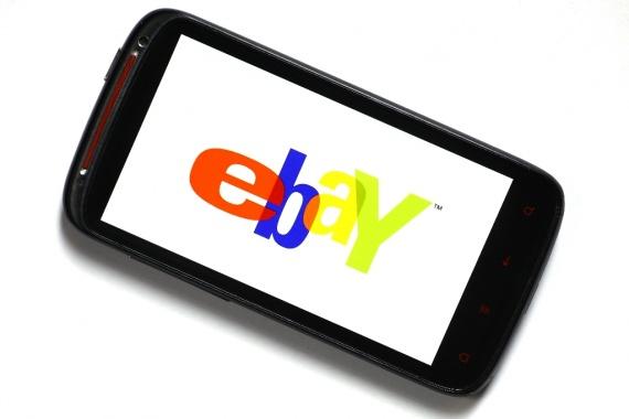 Ebay делает ставки на умные часы и очки ebay