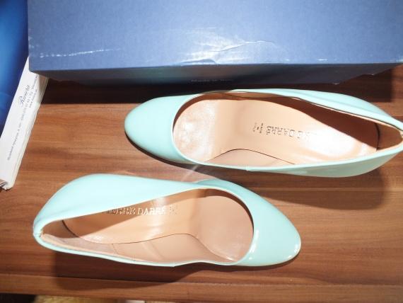 Pierre Darre Shoes Review