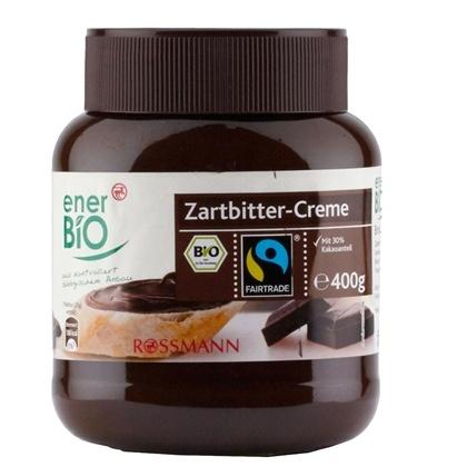 EnerBio - здоровое питание от Rossmann. кетчуп