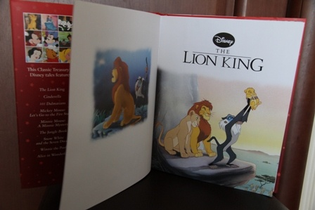 Книги на английском из Англии - лучший подарок для Вас и Ваших детей disney