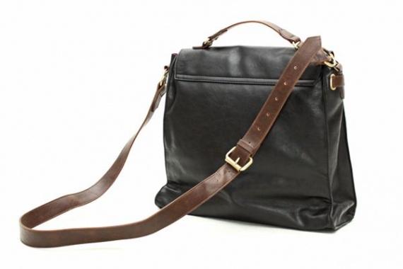Средневековая сумка от Red or Dead red or dead.