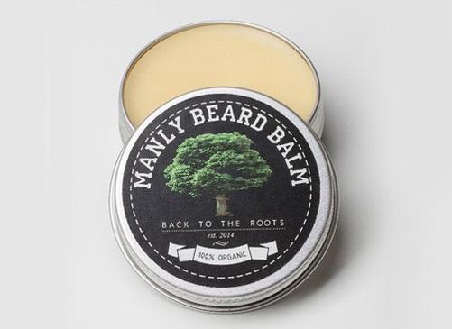 Всё для бороды масло для бороды