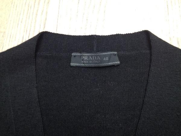 Кардиган от Prada: покупки на итальянском eBay Кардиган от Prada