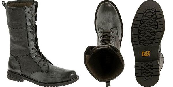Женские ботинки на осень: как выбрать Женские ботинки на осень:как выбрать