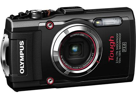 Какой фотоаппарат взять в путешествие eBay