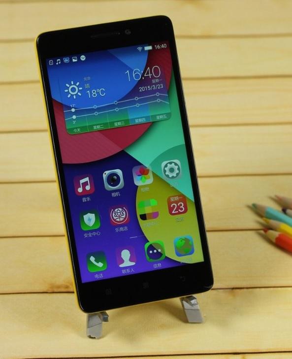 Обзор продвинутого смартфона Lenovo K3 Note стоимостью всего 150 $ Lenovo