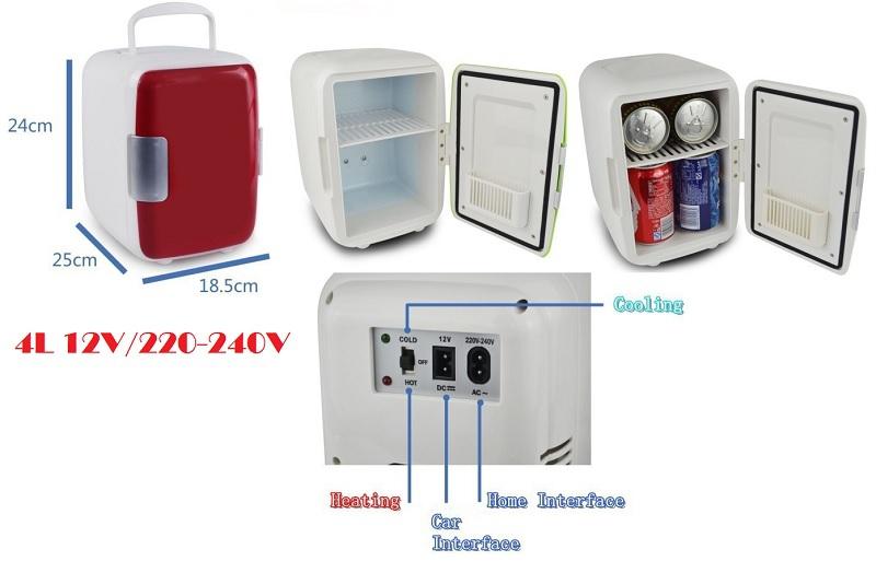 Как выбрать автохолодильник автоаксессуары