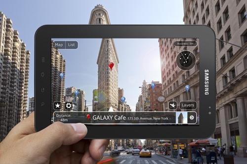 Выбираем лучший планшет для путешествий Samsung