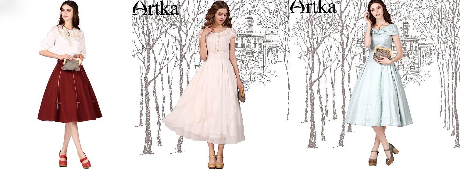 Викторианский стиль в одежде кружевные платья