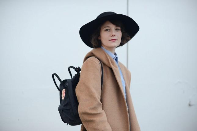 Сумка-рюкзак — ваш удобный аксессуар рюкзак Stradivarius