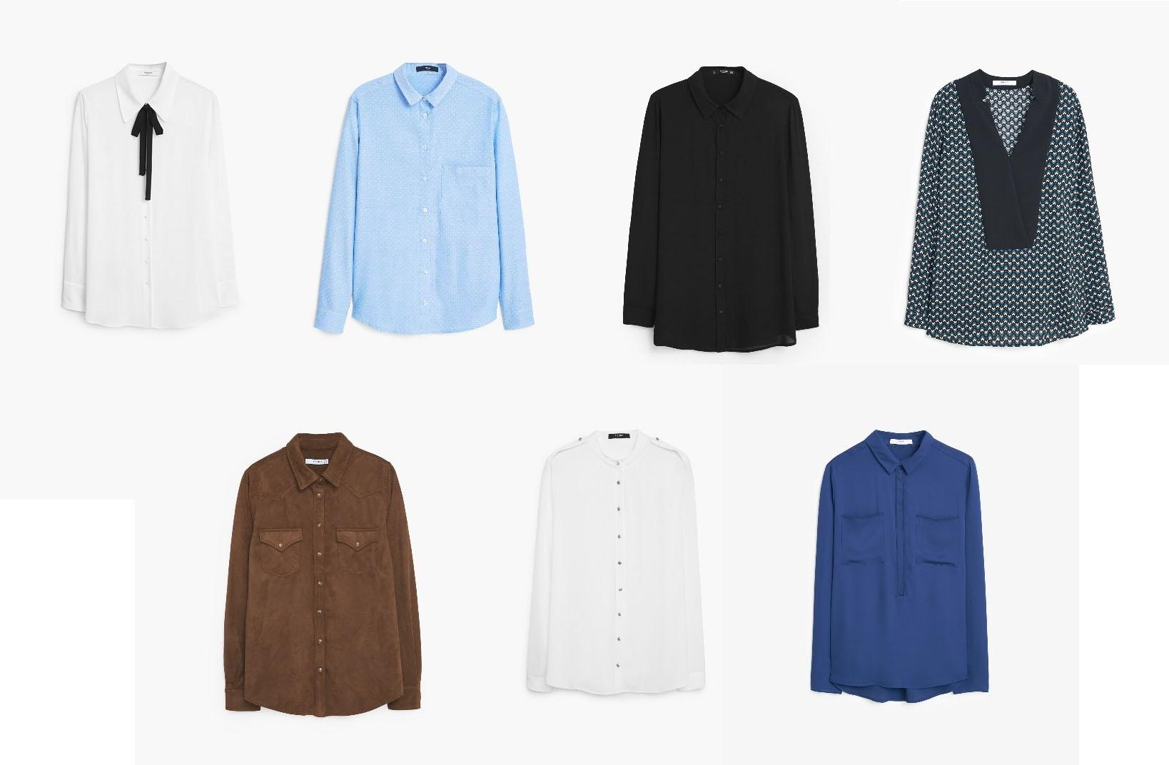 Офисный гардероб 2015: готовимся к осени джемпер
