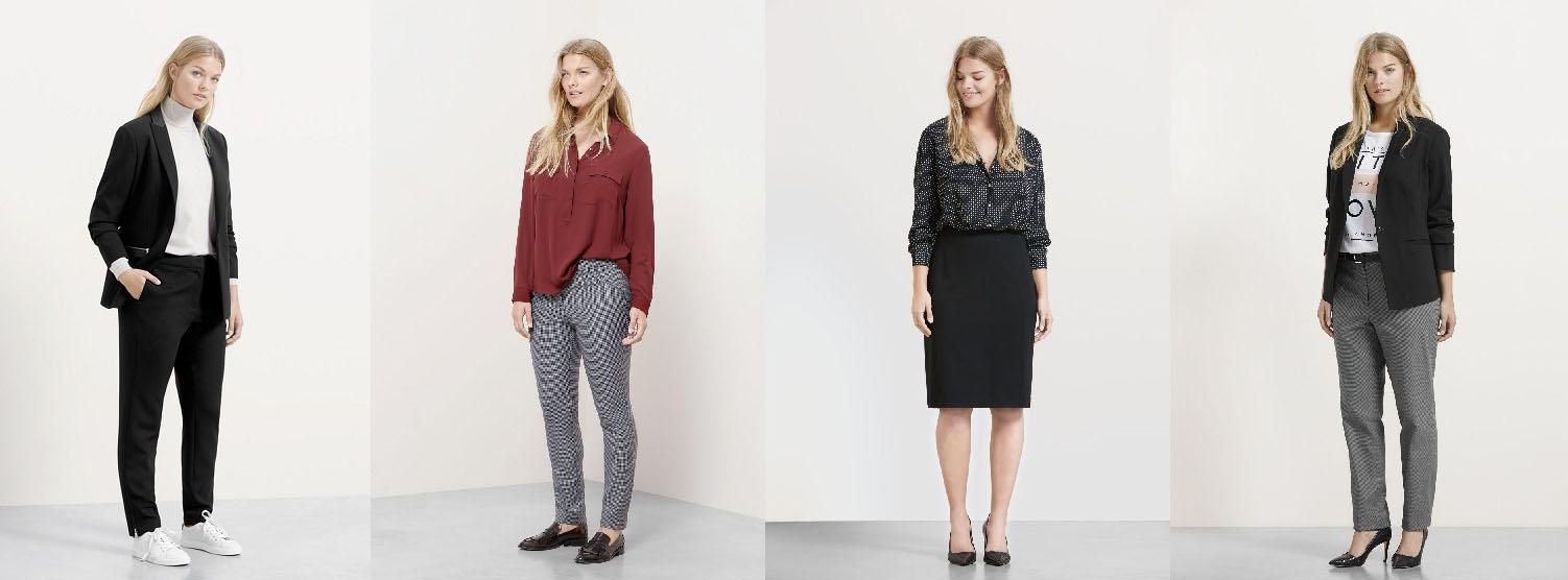 Офисный гардероб 2015: готовимся к осени платье