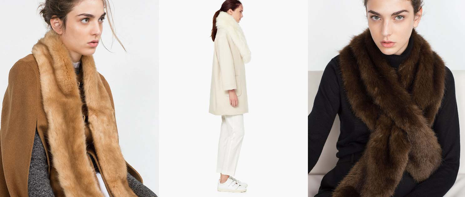 Модные тренды осень/зима 2015/2016 брюки