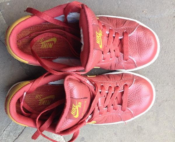 Как сэкономить на спортивной обуви для ребенка кроссовки с eBay