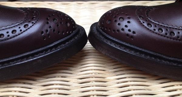 Туфли Tricker's: как купить в два раза дешевле Туфли Tricker's