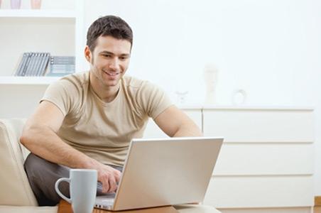 Что мужчины покупают в интернете? ShopoTam Market