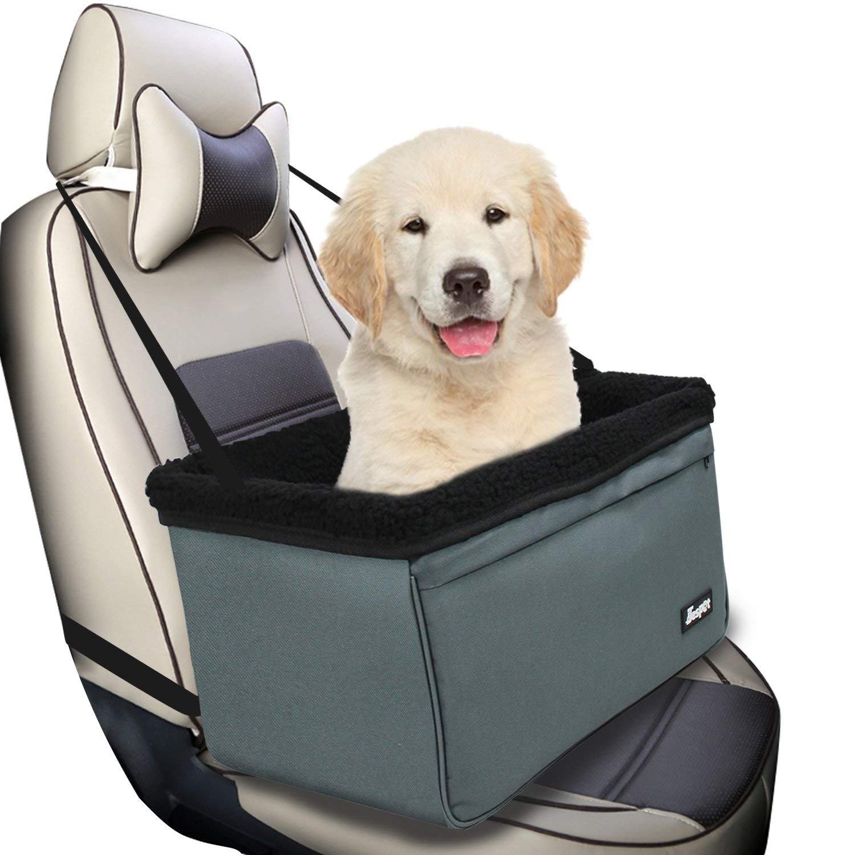 Автокресло для собаки от Jespet