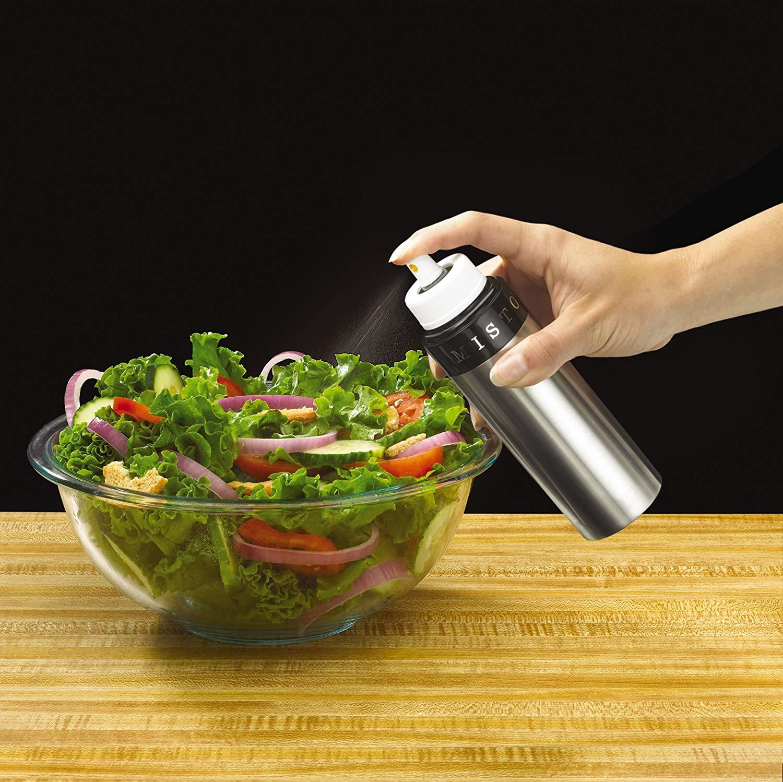 спрей для оливкового масла misto на amazon