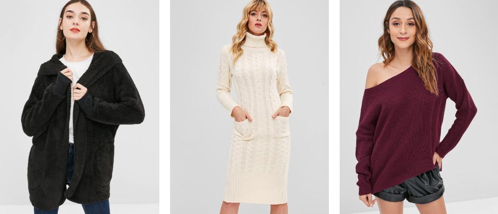 дешевый магазин одежды ZAFUL