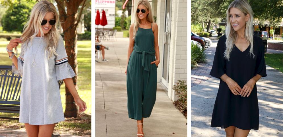 интернет-магазин женской одежды Sophie&Tray